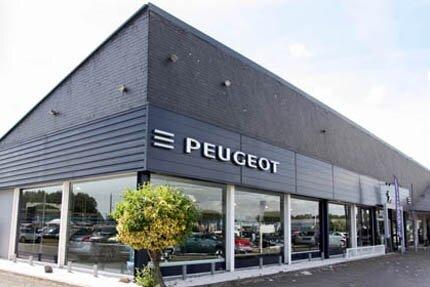 Peugeot La Baule