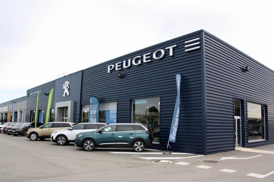 Peugeot La Roche-sur-Yon