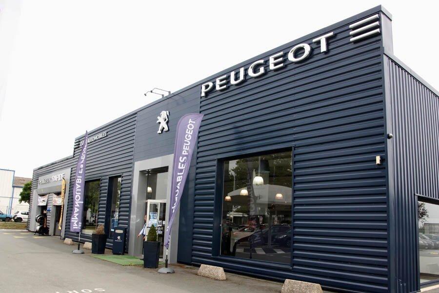 Peugeot Luçon