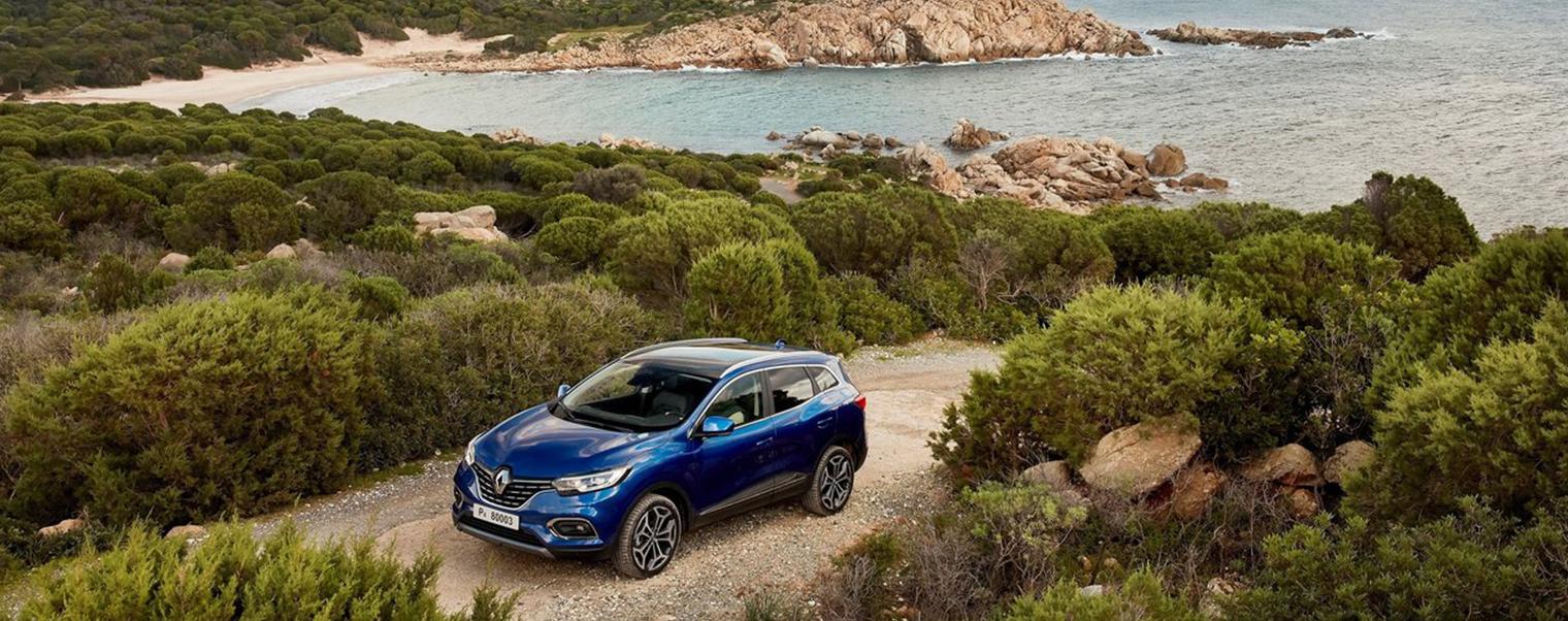 Quelle est la voiture moyenne d'occasion des Français ?