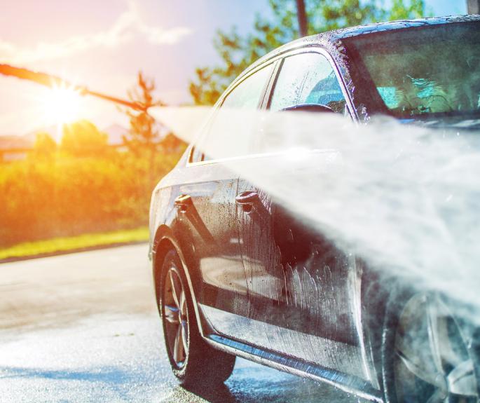 Car Staging ou comment bien optimiser la revente de votre voiture