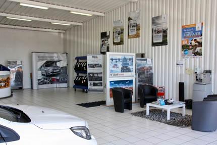 Peugeot Bourcefranc