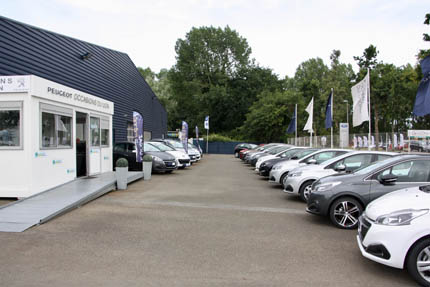 Peugeot Challans