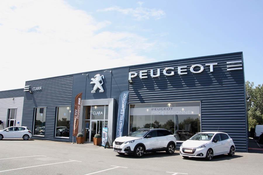 Peugeot Royan