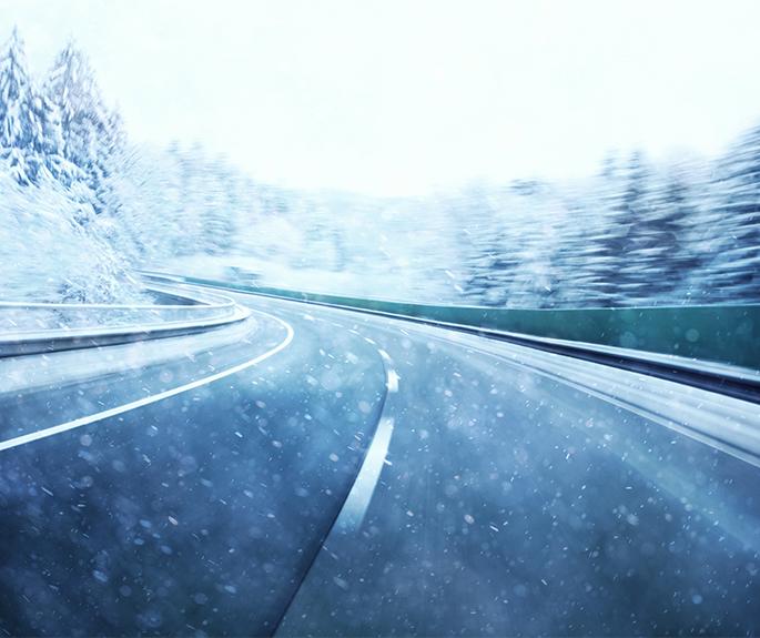 Départs en vacances d'hiver: les précautions à prendre