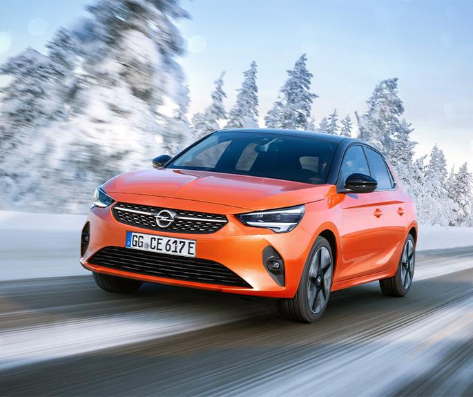 Tout ce que vous devez savoir sur l'Opel Corsa électrique