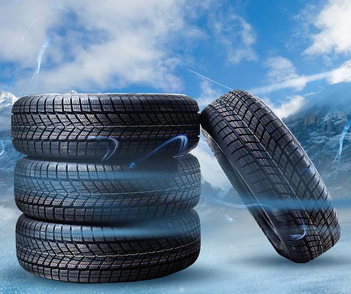 Pneus quatre saisons ou pneus hiver : que choisir ?
