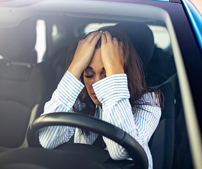 Canicule : nos conseils pour partir en vacances en voiture