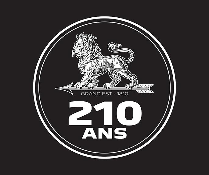 Peugeot fête ses 210 ans