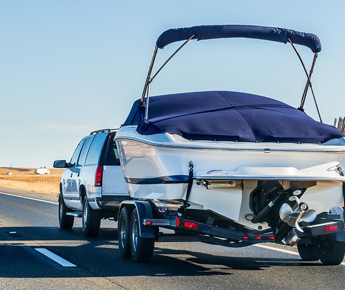 Départ en vacances : attention à la surcharge de votre véhicule