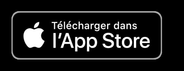 Disponible sur Apple Play